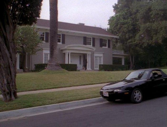 Filming Locations of Chicago and Los Angeles: Charmed