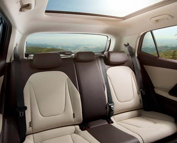 Novo Hyundai Creta 2022 tem pré-venda aberta no Brasil