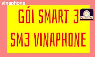 Gói Smart 3 ( SM3) Vinaphone