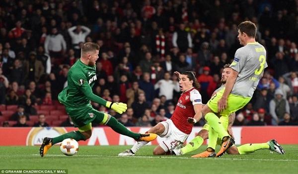 Prediksi Crvena Zvezda vs Arsenal Liga Eropa