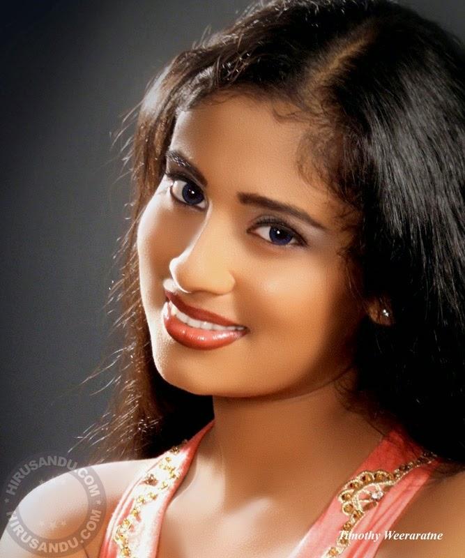 Bhagya Hettiarachchi | LK Model Zone | Sri Lankan No.01