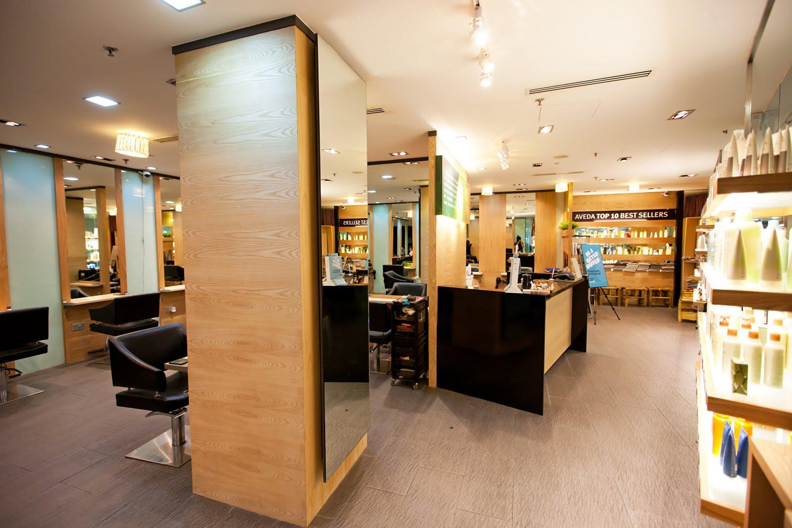 O Styles Hair Salon: JIWON