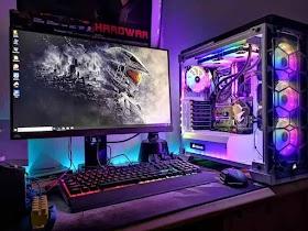 Gadgets para PC