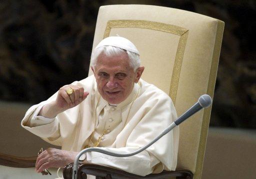 Il blog degli amici di papa ratzinger 5 2011 2012 la for Arredi liturgici cammino neocatecumenale