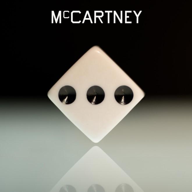 Paul McCaryney anuncia el tercer álbum en la trilogía de clásicos: McCartney III