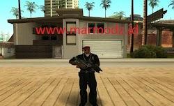[ MOD ] Save Tamat Grand Theft Auto