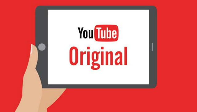 YouTube Premium – YouTube Originals Shows For Free