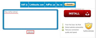 Cara Melewati URL Shortener dengan Bypasser