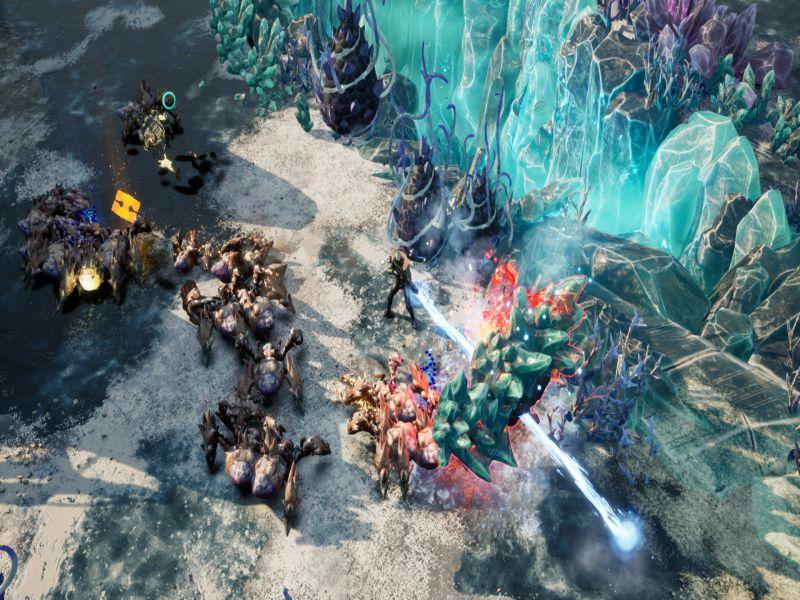 Killsquad PC Game Free Download