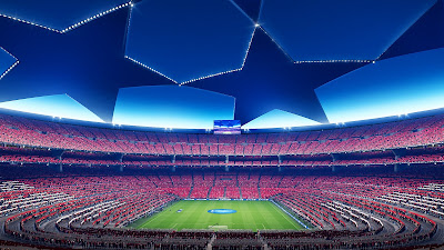 PES 2021 Stadium The Ultimate Stage