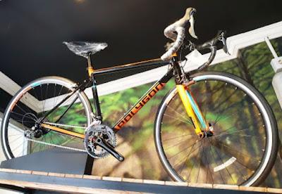 Pusat jual beli, servis dan aksesoris sepeda murah Depok Jabar