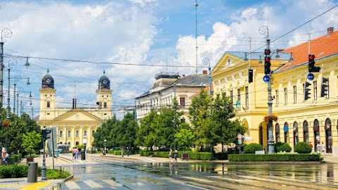 Debrecen a legdrágább vidéki egyetemi város