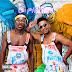 Scró Que Cuia & Nerú Americano - O Pintin (Afro House) (Prod. Dj Vado Poster)