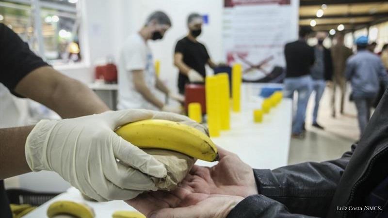 Projeto de lei prevê multa para quem doar comida a moradores de rua sem autorização em Curitiba - Portal Spy Notícias de Juazeiro e Petrolina