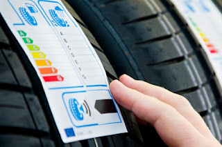 Los neumáticos tendrán nuevo etiquetado a partir de mayo de 2021