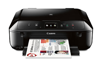 Canon PIXMA MG6820 Printer Drivers & Software Download Support for Windows, Mac OS X and Linux