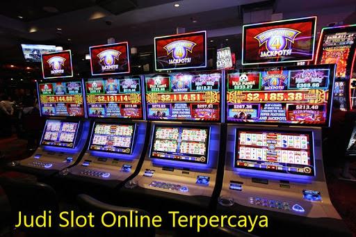 Bermain Judi Slot Online di Situs Sbobet