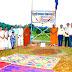 शिवणी मध्ये डॉ. भदंत आनंद कौसल्यायन नगरचे उदघाटन