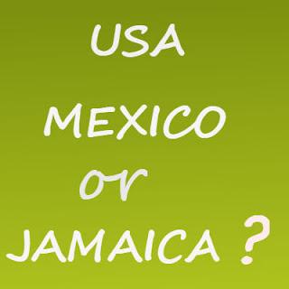 كأس الكونكاكاف الذهبية 2017: أمريكا تنتظر المكسيك أو جامايكا