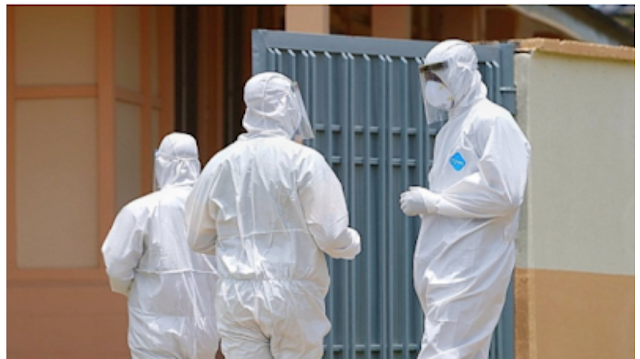 COVID-19 update: 4 dead in Abuja, more new cases in  Lagos and Kaduna