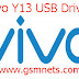 Vivo Y13 USB Driver Download