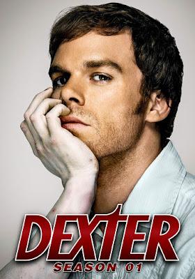 Dexter (TV Series) S1 Custom HD Latino 3DVD