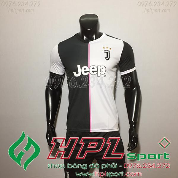 Áo bóng đá câu lạc bộ Juventus chế 2019