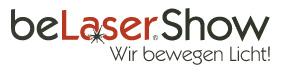 beLaser-Show-Logo