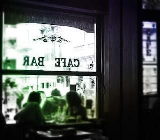 Cafés de BA
