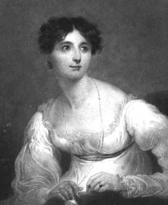 Mrs Arbuthnot from La Belle Assemblée (1829)