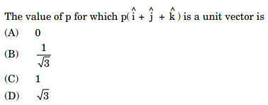 ncert class 12th math Question 7