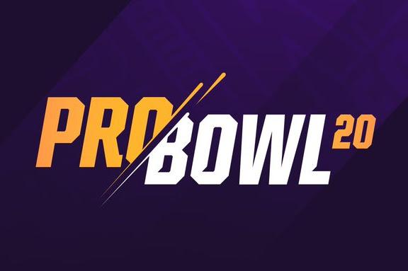 The Full NFL Pro Bowl Roster