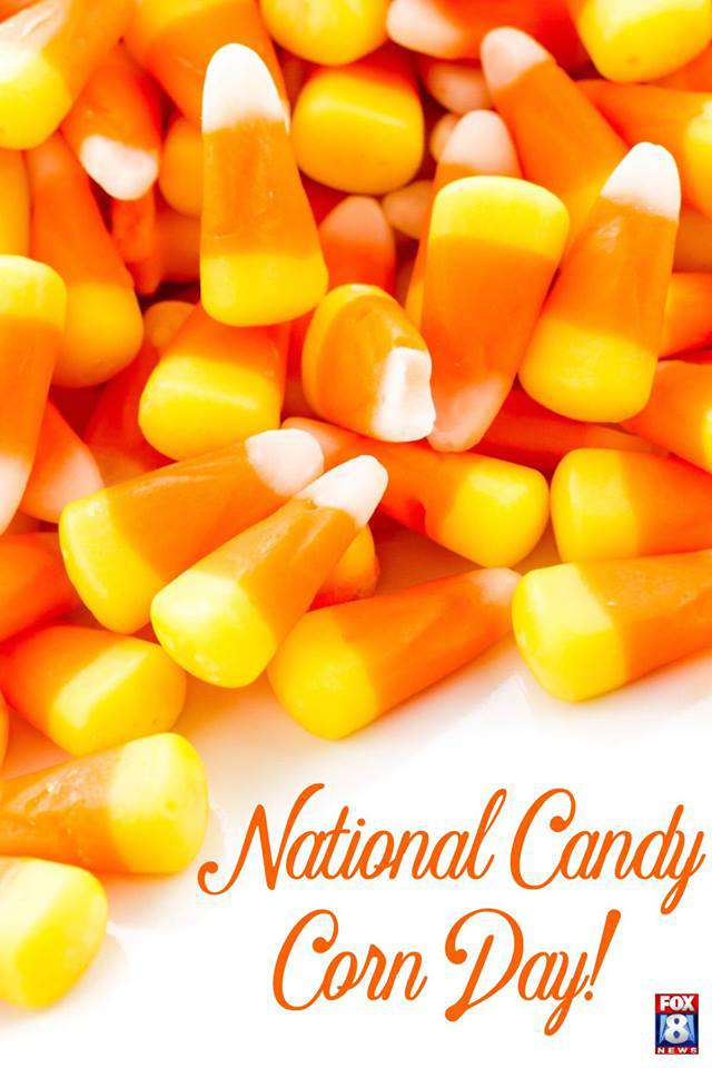 National Candy Corn Day Wishes Lovely Pics