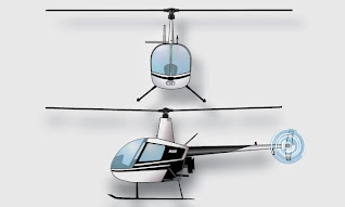 Configurations of Rotary-Wing Aircraft