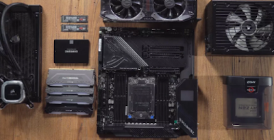 Build DIY PC - PC Assembly Made Easy