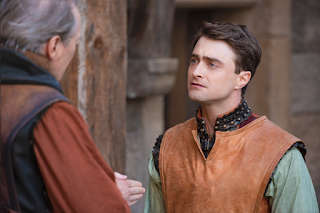 Miracle Workers: Dark Ages stills