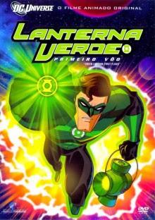 Imagem Lanterna Verde: Primeiro Vôo - Full HD 1080p