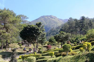 Tempat wisata romantis Semarang