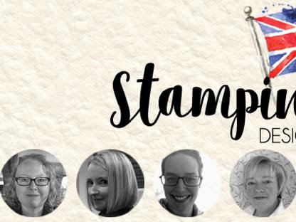 All Geared Up to Celebrate at the Stampin Creative Blog Hop!