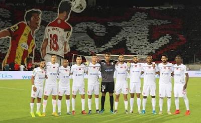 مباراة الوداد البيضاوي والدفاع الجديدي اون لاين