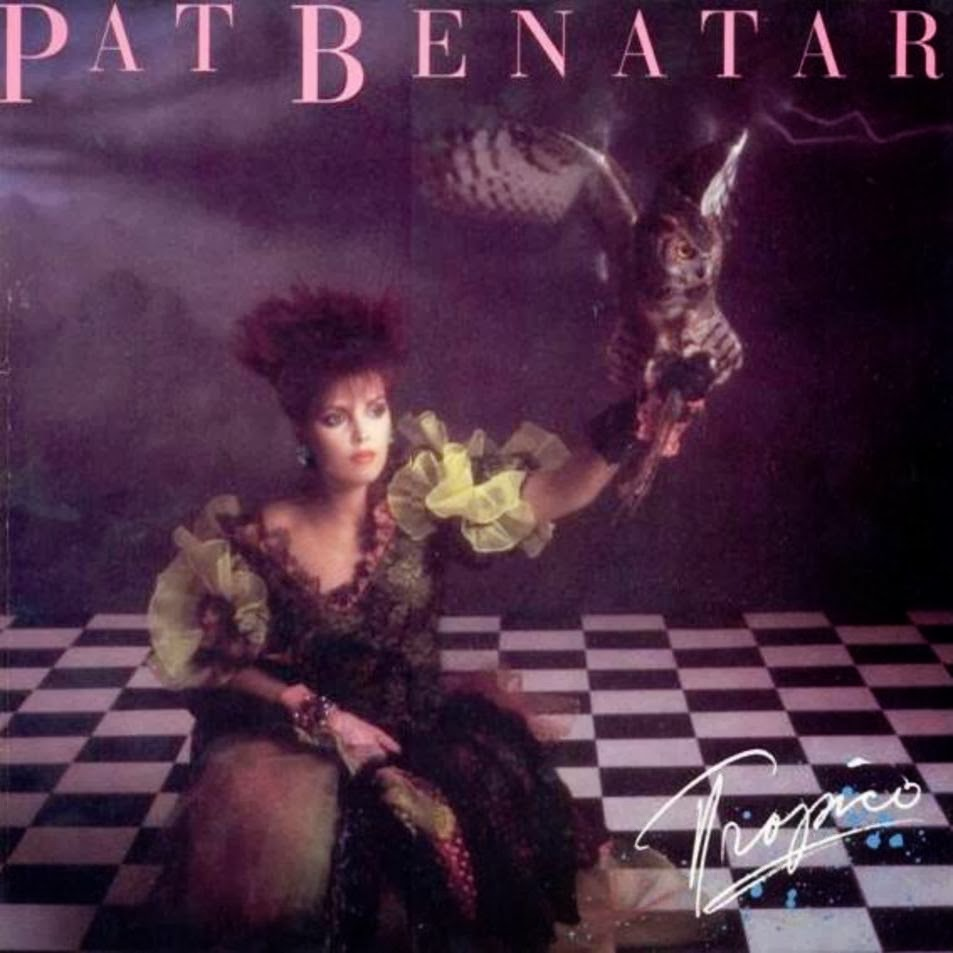 RetroUniverse: The Show Goes On For Pat Benatar