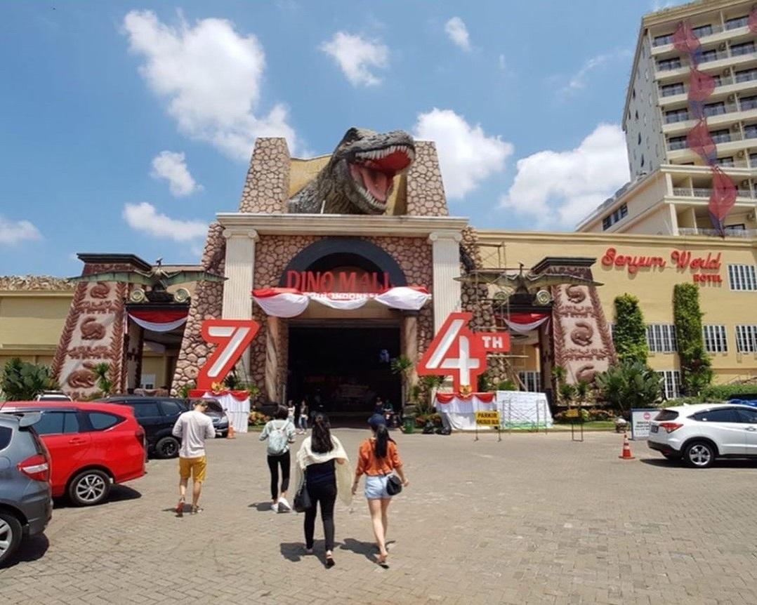Jatim Park 3 Malang