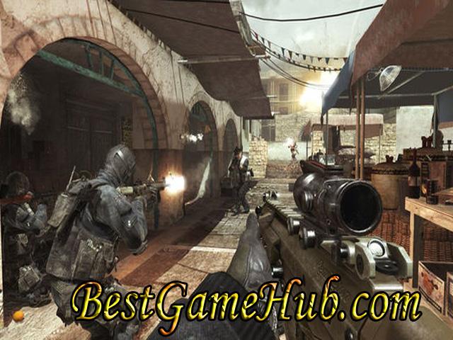 Call of Duty Modern Warfare 3 Full Version Download Free