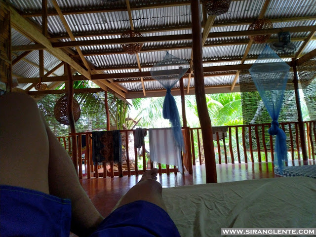 cheapest hotel in Siargao