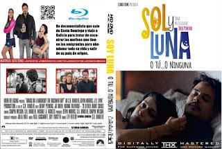 SOL Y LUNA - 2016