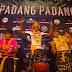 Espectáculo en el Rip Curl Cup Padang Padang