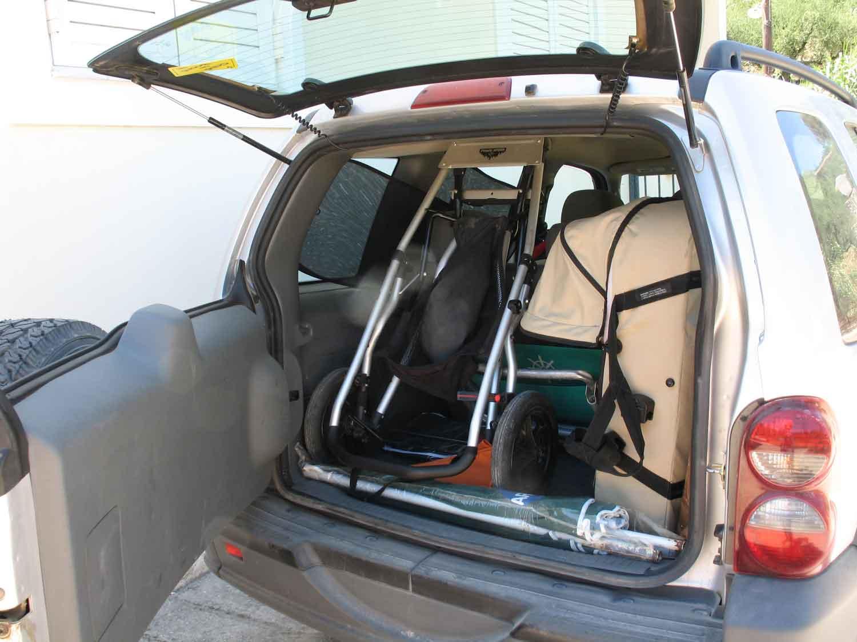 Jeep Cherokee 3.7 L autoholix pic11