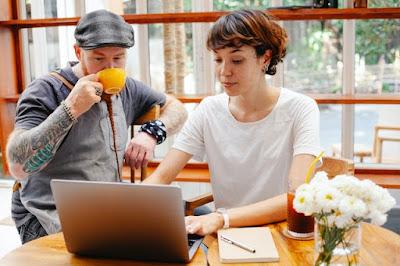 Pekerjaan Online Untuk Pelajar