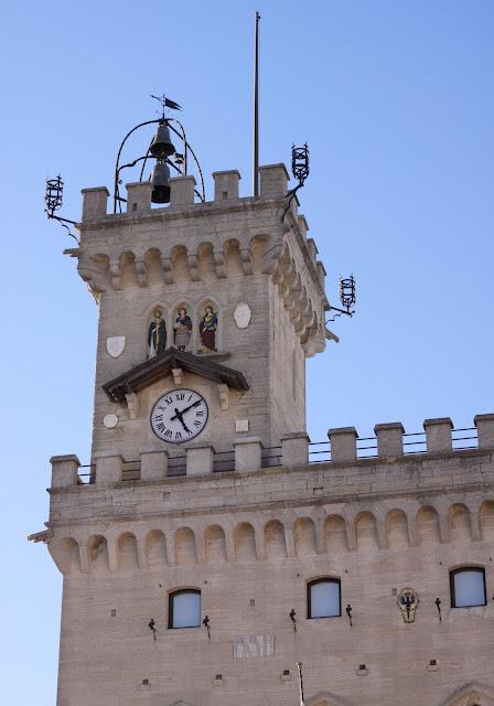 Палаццо Публико Сан-Марино