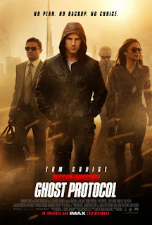 Mission: Impossible – Ghost Protocol 2011مترجم